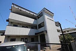 メゾン井沢パートIII[3階]の外観