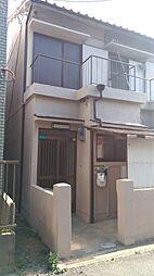 [テラスハウス] 大阪府大阪市平野区平野本町2丁目 の賃貸【/】の外観