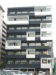 是空天王寺[4階]の外観