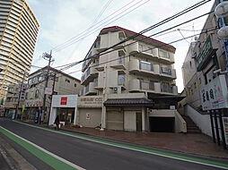 パールハイツ上福岡