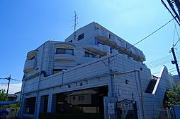 ティアラB[5階]の外観