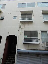 [テラスハウス] 大阪府大阪市西区境川1丁目 の賃貸【/】の外観