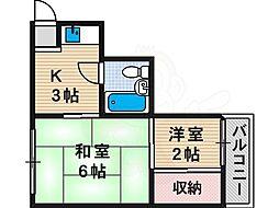 長居駅 3.0万円