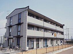 埼玉県さいたま市岩槻区大字南辻の賃貸マンションの外観