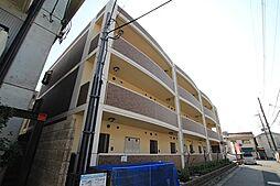セイバリー尼崎[3階]の外観