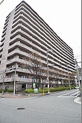 グランソレイユ日本橋[11階]の外観