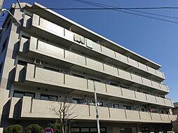 オーネスト[3階]の外観