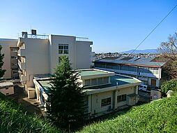 市ヶ尾小学校