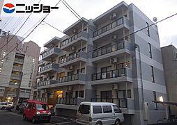 SHOEI MANSION佐古前[2階]の外観