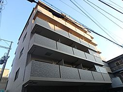 サンピリア小阪[302号室]の外観