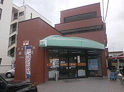 郵便局深谷稲荷...