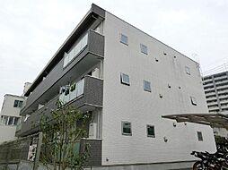 コモド錦町[3階]の外観