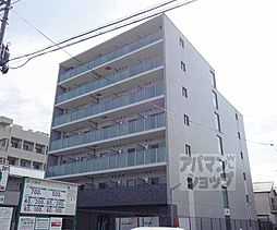JR東海道・山陽本線 西大路駅 徒歩13分の賃貸マンション