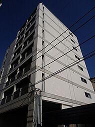 AXAS立川LR[3階]の外観