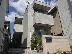 Natural Comfort湘南(ナチュラルコンフォート)[2階]の外観