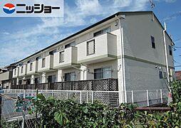 [タウンハウス] 愛知県清須市春日桑 の賃貸【/】の外観