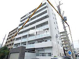 BLANCHEUR JYOUSAI[4階]の外観
