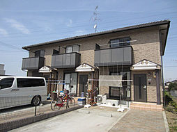 [テラスハウス] 大阪府岸和田市尾生町5丁目 の賃貸【/】の外観