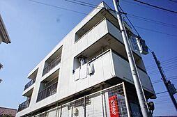 セイダイマンション[3階]の外観
