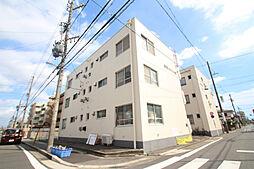 愛知県名古屋市瑞穂区姫宮町2丁目の賃貸マンションの外観
