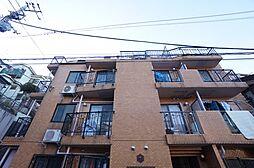 シティボックス宮崎台[2階]の外観