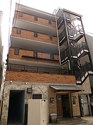 amz[3階]の外観
