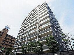 レクセルグランデ鎌ヶ谷ブライトコート[304号室]の外観