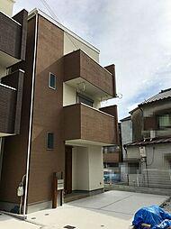 大阪府枚方市桜町