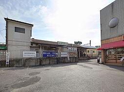 東武野田線運河...