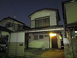 [一戸建] 千葉県千葉市中央区矢作町 の賃貸【/】の外観
