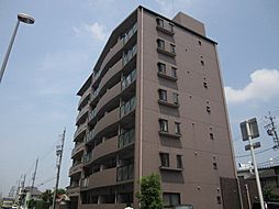 パルテンツァ[5階]の外観