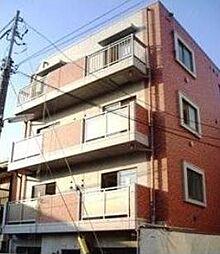 Endless Aoyama[402号室]の外観