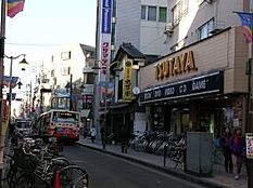 TSUTAYA 亀有店(887m)