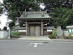 古刹梅岩寺