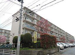 神奈川県公社 新桜ケ丘団地 12号棟