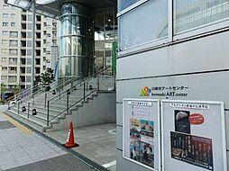 新百合ヶ丘駅周...