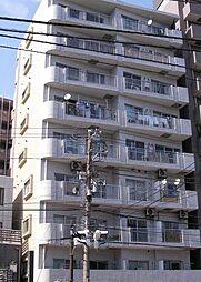 神奈川県横浜市南区浦舟町2丁目の賃貸マンションの外観