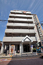 福岡県福岡市博多区竹下4丁目の賃貸マンションの外観