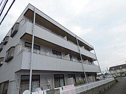 リバーパーク南浦和[1階]の外観