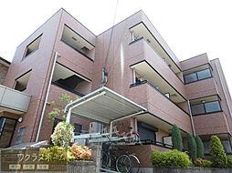 大阪府堺市北区大豆塚町2丁の賃貸マンションの外観
