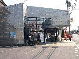 矢橋郵便局
