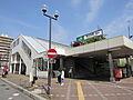 荒川沖駅(JR...