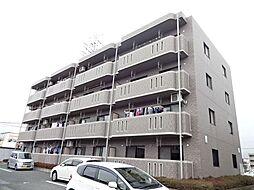 コルティーレ桜堤[1階]の外観