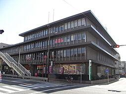 茅ヶ崎郵便局で...