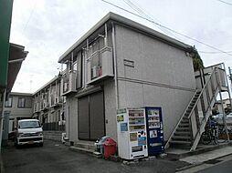 サンライフ森[2階]の外観