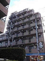 カーサ浦和[3階]の外観