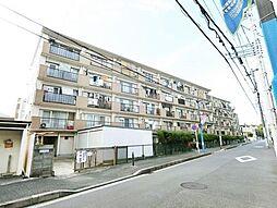 日吉第七コーポD棟
