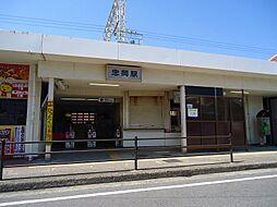 南海忠岡駅(1...