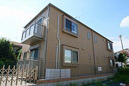 パウゼ西恋ヶ窪[2階]の外観