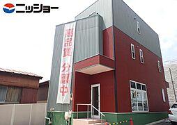 [一戸建] 愛知県名古屋市西区堀越2丁目 の賃貸【/】の外観